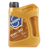 NGN DIAMOND 5W-30