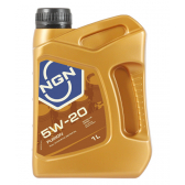 NGN FUSION 5W-20
