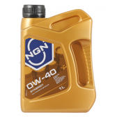 NGN SYNERGY 0W-40