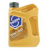 NGN POWER BOOST 5W-20