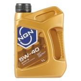 NGN SYNT-S 5W-40